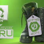 Spring Boot Web Application, Part 5 – Spring Security