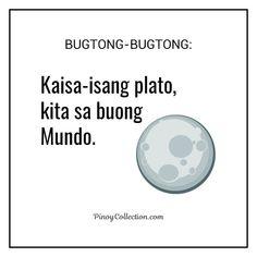 Bugtong, Bugtong: Mga Bugtong na may Sagot (Tagalog Riddles) Kylie Padilla, Tagalog Words, Kids Story Books, Riddles, Pinoy, Filipino, Pictures, Mary, Photos
