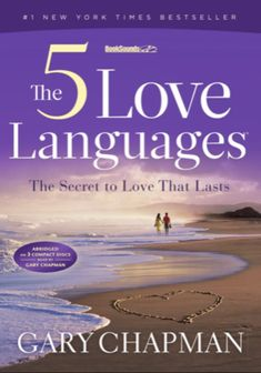 We all function at our best when we are shown love and affection using our primary love language. Once you know your own (and your partner's) primary and secondary love languages, you can start to communicate better and understand each other in surprising new ways. Best Parenting Books, Gentle Parenting, Peaceful Parenting, The Secret, Gary Chapman, Five Love Languages, Relationship Books, Savage Quotes, O Love