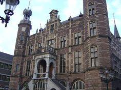 Venlo, Stadhuis