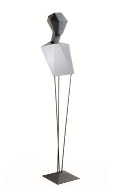 mannequin-lamp My Works, Lighting, Home Decor, Decoration Home, Light Fixtures, Room Decor, Lights, Lightning, Interior Decorating