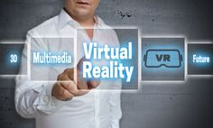Article details what Affinity VR thinks about the future applications of VR. We think that VR is still in nascent stages and needs to undergo metamorphosis.