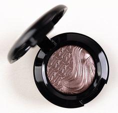 MAC Glamour Daze Extra Dimension Eyeshadows Reviews, Photos, Swatches (Part 2)