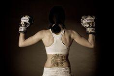 Thai tattoo Thai Tattoo, Types Of Art, Muay Thai, Old School, Body Art, Woman, Live, Tattoos, Thailand Tattoo