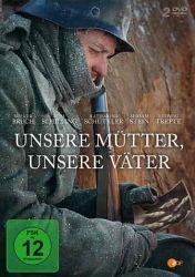 Unsere Mütter, unsere Väter (2Discs) - repinnend by AGM Magazin - follow us on facebook www.facebook.com/AGMMagazin?fref=ts