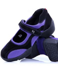 $20.982012 Hot Modern Jazz Hip Hop Dance Shoes Sneakers High Quality 5 Colors | Overbling.com