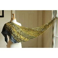 A Downloadable Tosh  Merino Light Pattern - Therapy by Laura Aylor