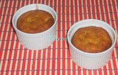 BUDINCA DE MANGO CU GRIS - Flaveur Healthy Desserts For Kids, Manga, Baby Food Recipes, Cantaloupe, Fruit, Ethnic Recipes, Puddings, Recipes For Baby Food, Sleeve
