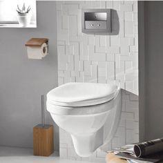 armoire wc suspendu - penser à la décoration de la cuvette des ...