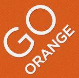 #goorange for #nokidhungry! Twitter Avatar Inspirational Thoughts, Avatar, Orange, Logos, Twitter, People, Logo, People Illustration, Folk
