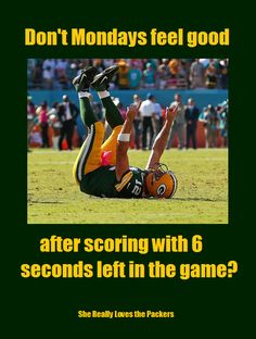 Packers vs Dolphins