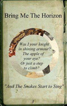 """""""Was I your Knight in shining armor or the apple of your eye, or just a step to climb"""" ❤♡❤"""