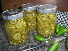 Canned Jalapenos Recipe Meat Appetizers, Appetizers For Party, Appetizer Recipes, Salami Appetizer, Canned Jalapenos, Pressure Canning Recipes, Jalapeno Recipes, Stuffed Hot Peppers, Mexican Dishes