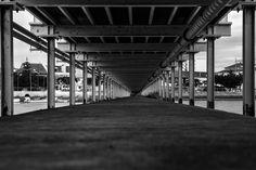 Debaixo da ponte
