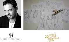 Tassos Mitropoulos inspiration