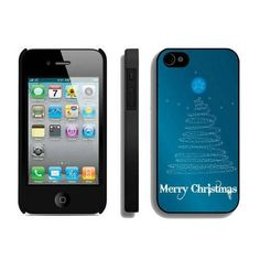 Hot Hot Hot..Christmas Star iPhone 4 4S Cases $8.99 Just Take A Look!