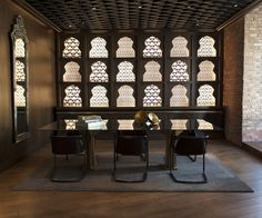 W Hotel by GeoID, Istanbul – Turkey » Retail Design Blog