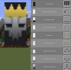 Minecraft Redstone, Minecraft Room, Minecraft Plans, Minecraft Tutorial, Minecraft Blueprints, Minecraft Crafts, Minecraft Banner Crafting, Minecraft Interior Design, Minecraft House Designs