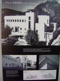 Agenda LiterNet › Edith Lazar: Arhitectura modernistă - Horia Creangă şi crezul simplităţii Bucharest, Urban Planning, Postmodernism, Brutalist, Dan, Design, Post Modern History, Postmodern Literature