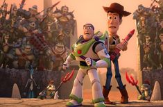 Get to Know Toy Story That Time Forgot – An Interview with Director Steve Purcell & Producer Galyn Susman Toy Story 1995, Toy Story 3, Christmas Cartoons, Christmas Movies, Disney Toys, Disney Pixar, Pixar Quotes, Ever After Dolls, Woody And Buzz