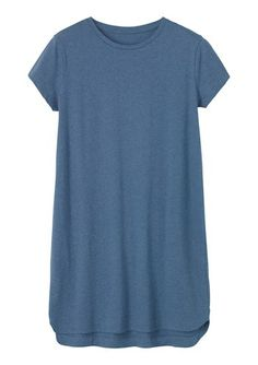 "Women's Alecia tunic - another possible ""chuck on""!!"
