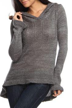 Dania Sweater