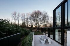 reconversion house VDA | edelare - Projects - CAAN Architecten / Gent