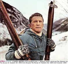 The Heroes Of Telemark Kirk Douglas (1965)