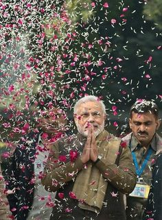 Narendra Modi, New prime minister of INDIA Modi Narendra, King Of India, Freedom Fighters Of India, Indian Flag Wallpaper, India Quotes, Om Art, Temple India, Hanuman Wallpaper, Banner Background Images