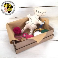 """Just as the title says """"create your own"""" these dolls become unique creations of imaginary minds at work. Baby Shop, Your Favorite, Create Your Own, Gift Wrapping, Handmade, Crafts, Painting, Shopping, Products"""