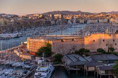 #Marseille #Gurusays #France