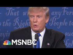 YouTube Lawrence O'Donnell - Trump: Broken Promises. Trump Faces More Resistance. (Published 4.17.17)