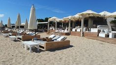 Chiringuito beachclub