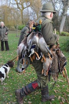 """""""Tips for Field Dressing Game Birds, Part 2″ Austin, Texas. September 17, 2012 #waterfowl #hunting #outdoors #1816 #remington"""