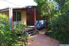 Pretty entrance to 227 Edwards Street, Sunshine Beach.  This quaint beach house has 3 bedrooms, 1 Bathroom and is just minutes walk from local shops, excellent schools and frequent public transport.  Just a 5-minute drive to Noosa Junction, Noosa Main Beach and Hastings Street, this property is the perfect investment - rent it out or live in it yourself.  Buying in Sunshine Beach you just  can't go wrong.