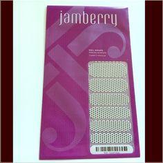 Jamberry New Good Vibes Nail Wraps Jamberry New Good Vibes Nail Wraps. I bundle! Just ask  Jamberry Makeup
