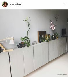 Discover recipes, home ideas, style inspiration and other ideas to try. Ivar Ikea Hack, Ikea Hacks, Ivar Regal, Ikea Kitchen Cabinets, Ikea Ivar Cabinet, House Beds, Home Living Room, Kitchen Design, Ikea Inspiration