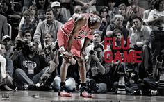 PAREDE MICHAEL JORDAN ~ NBA TSEBA