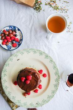 Brunch de fin d'été - aime & mange