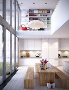Modern House | Arroway Textures (EN)