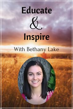 The 2nd edition of Educate & Inspire features Bethany Lake, founder of website @mathgeekmama . Read to know more about this math teacher with a spunk.