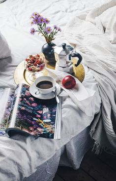 10 Tips On Becoming A Morning Person