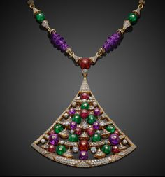 bulgari diva high jewellery collection adorn london 7
