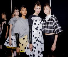 Marc by Marc Jacobs SS15 via Vogue Magazine