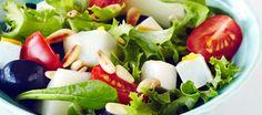 Caprese Salad, Cobb Salad, Food, Essen, Meals, Yemek, Insalata Caprese, Eten