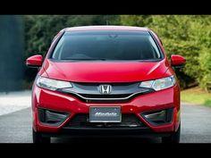 All-New Honda Jazz Modulo