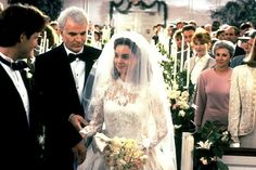 Father of the Bride. (1991).