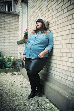 * Le ptit dernier * « Le blog mode de Stéphanie Zwicky