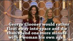 12 Best Tina Fey And Amy Poehler Celebrity Burns At The Golden Globes