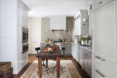 Pinterest dream kitchens we would love to have - 40 pics